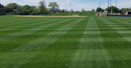Commercial & Athletic Turf Care